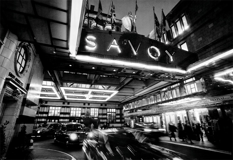 Investors, Katara hospitality, Kingdom holding, London, Savoy hotel