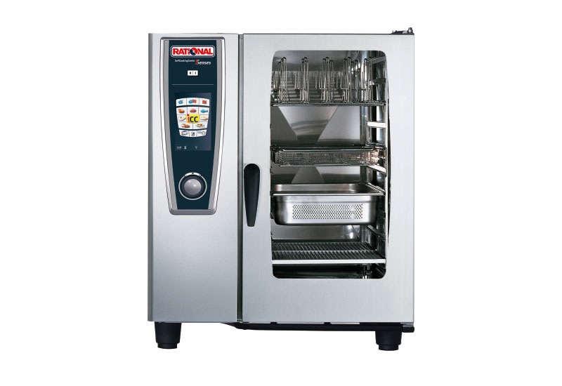 Oven, Selfcookingcenter