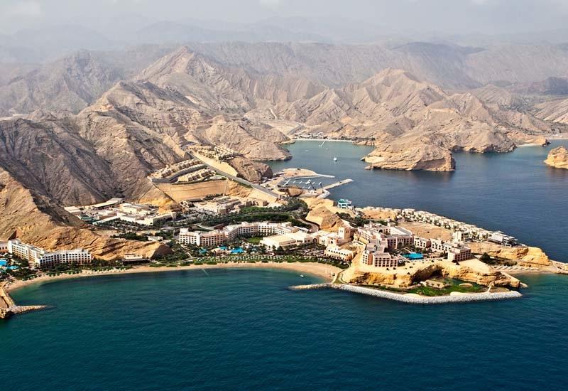 Operators, Mobile, Mobile apps, Shangri-la, Shangri-la barr al jissah resort and spa, Shangri-la hotels and resorts
