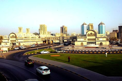 Sharjah will benefit from new apps. [Image used for illustration purposes].