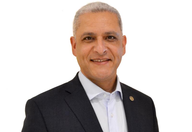 Mohamed El Aghoury.