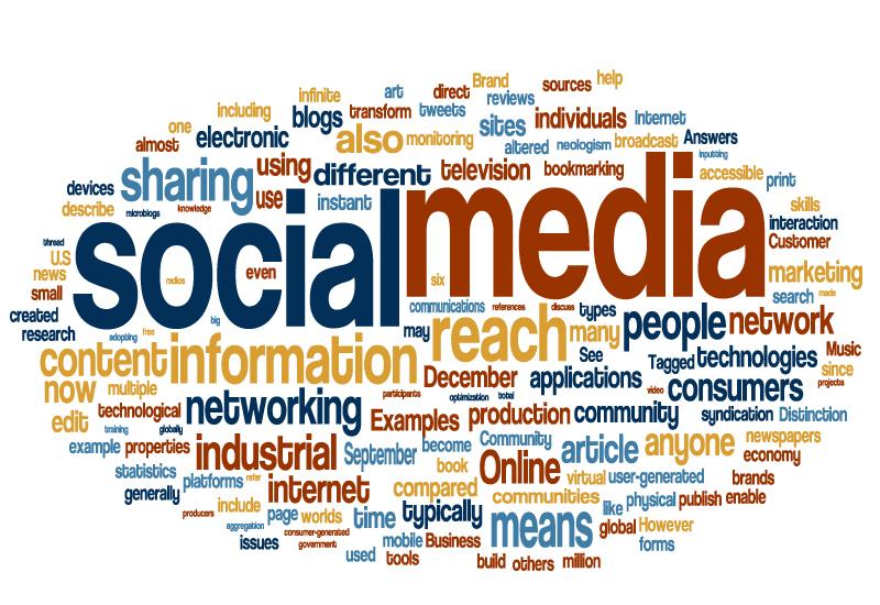 Opinion, Columnists, Social media