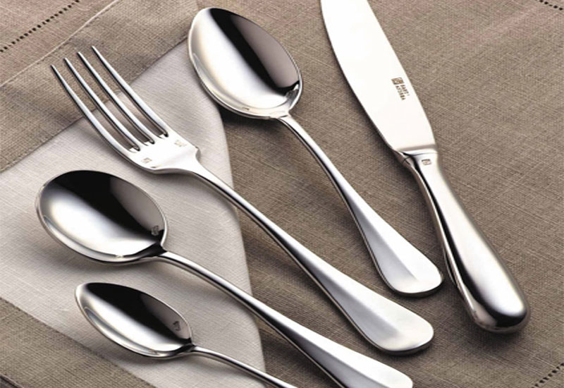 Cutlery and flatware products