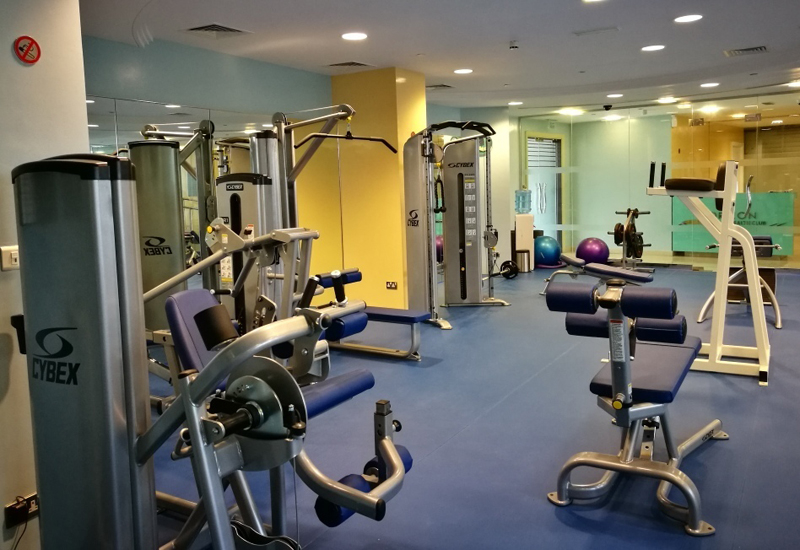 Copthorne Hotel Dubai introduces gym membership for guests and local residents.