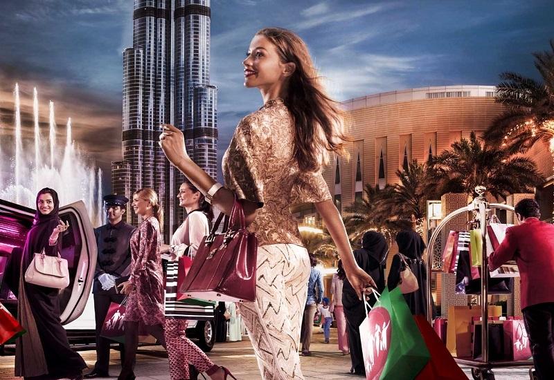 Dubai to host over 4.5 million Saudis during DSF.