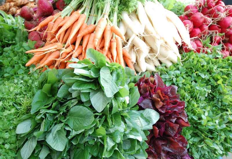 Ingredients, Abu dhabi, Local produce, Tca abu dhabi