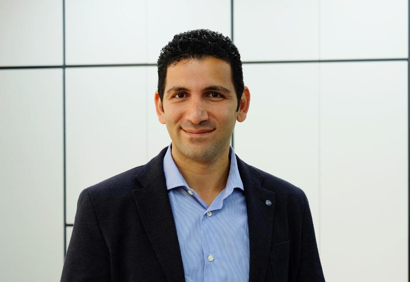 Mamoun Hmedan, managing director of Wego MENA and India.
