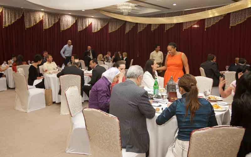 PHOTOS: Hilton Worldwide's annual media iftar