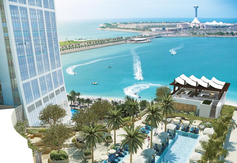 St. Regis Abu Dhabi Corniche