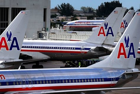 Travel, American airlines, Qatar airways