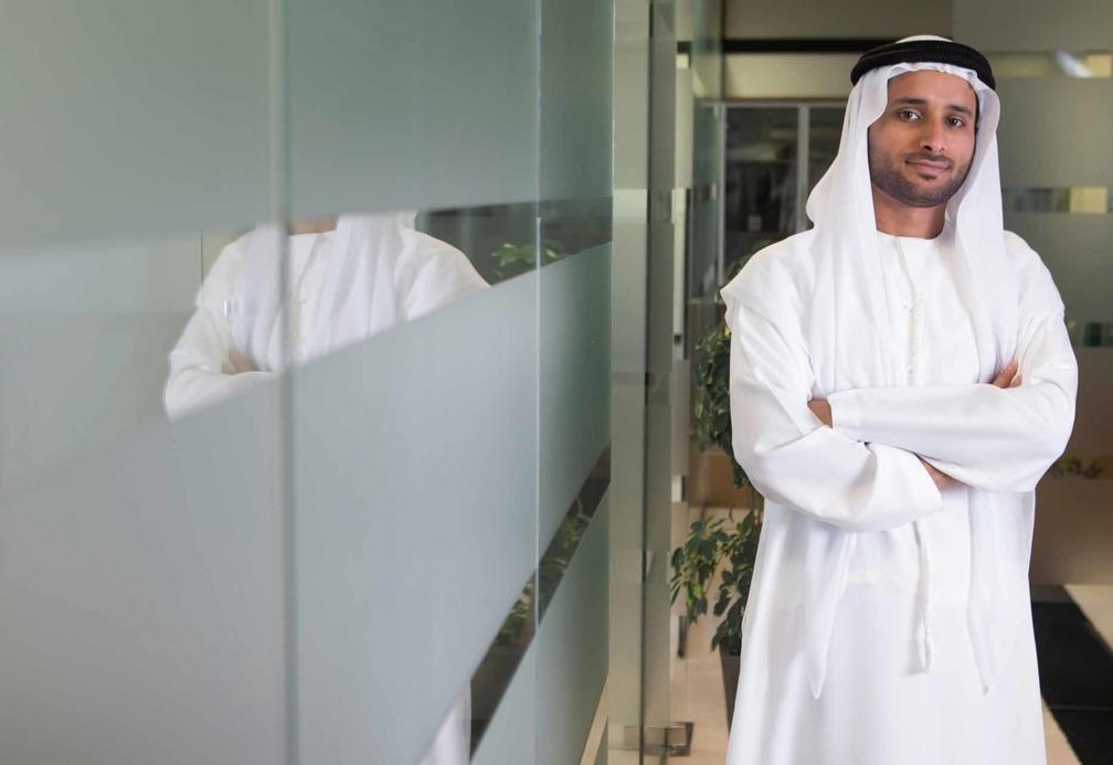 Seven Tides CEO Abdulla Bin Sulayem.