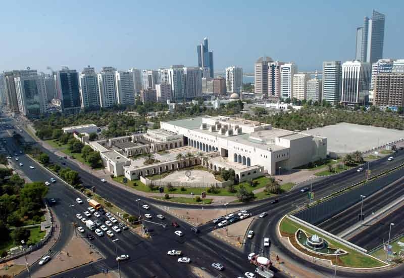The company sees a lot of potential in Abu Dhabi.