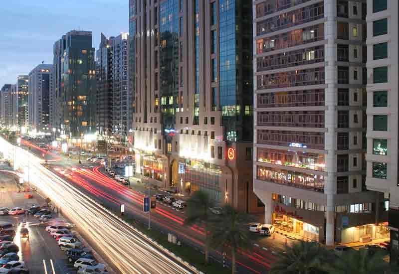 The ADTA said Abu Dhabi had seen a growth of 14% in May.