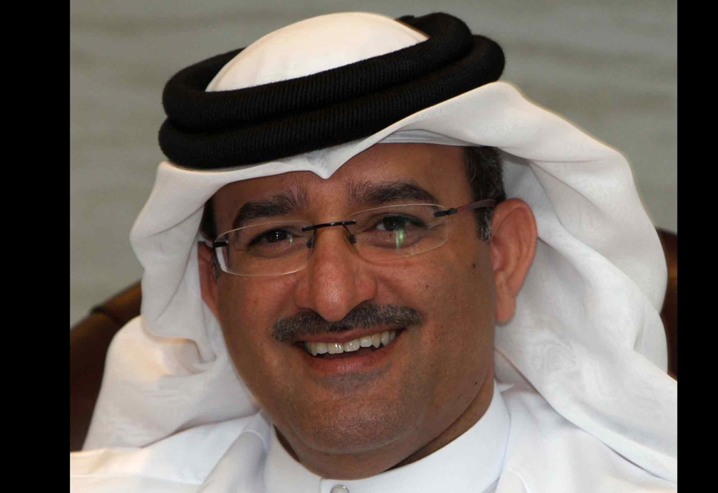 Ahmed Abdullah Al Nuaimi chairman of the Qatar Tourism Authority.