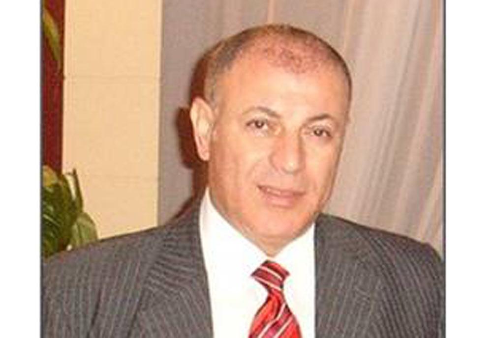Belle Vue Hotels, Amman's new general manager Ahmed Al Sharif.