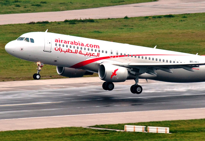 Air Arabia is to become the designated carrier operating services from Ras Al Khaimah International Airport.