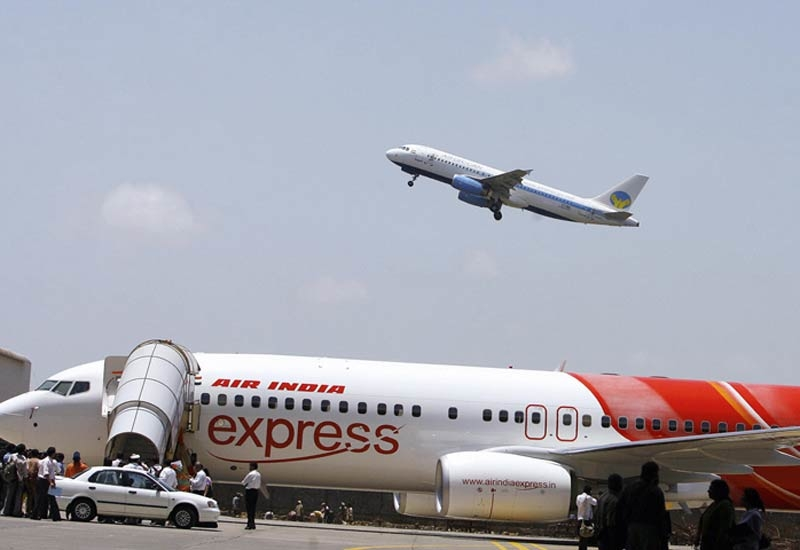 Air India Express plane [Getty Images]