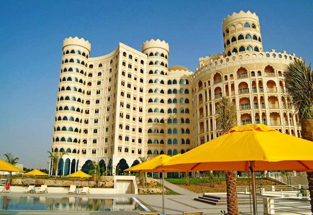 Operators, Al hamra residences, Hamra hotels and resorts, Rak hotels