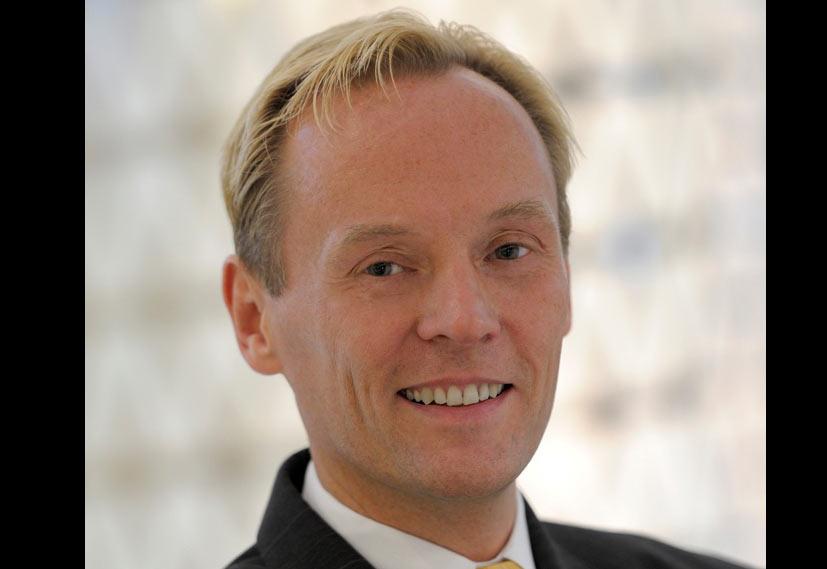Appointments, Antony treston, Emaar hospitality, Jobs