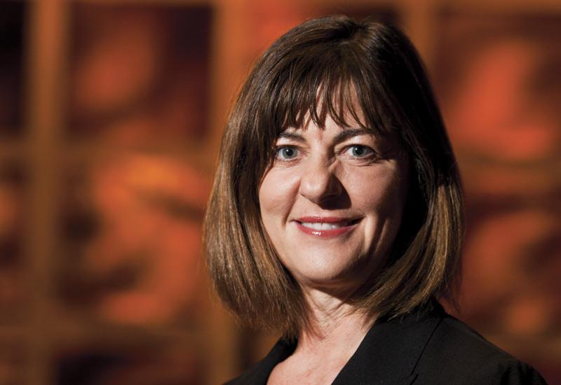 Barbara Marie, General Manager