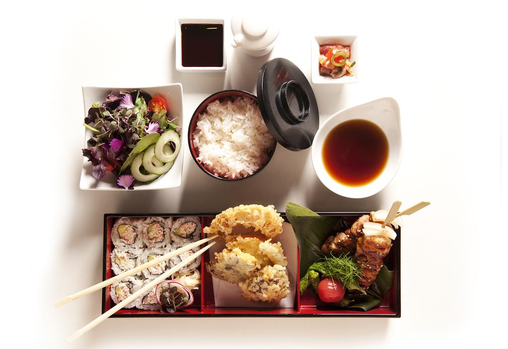 Restaurants, Ai, Dub restaurants, Katsuya, Kuwait restaurants, S+arck