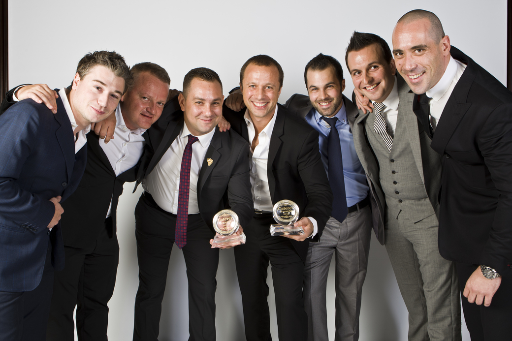Reports, Caterer middle east awards 2012, Caterer awards 2012