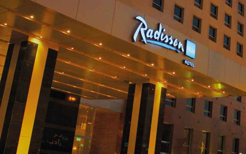 The Radisson Blu Hotel Cairo Heliopolis in Egypt recently received an eco-label certification.