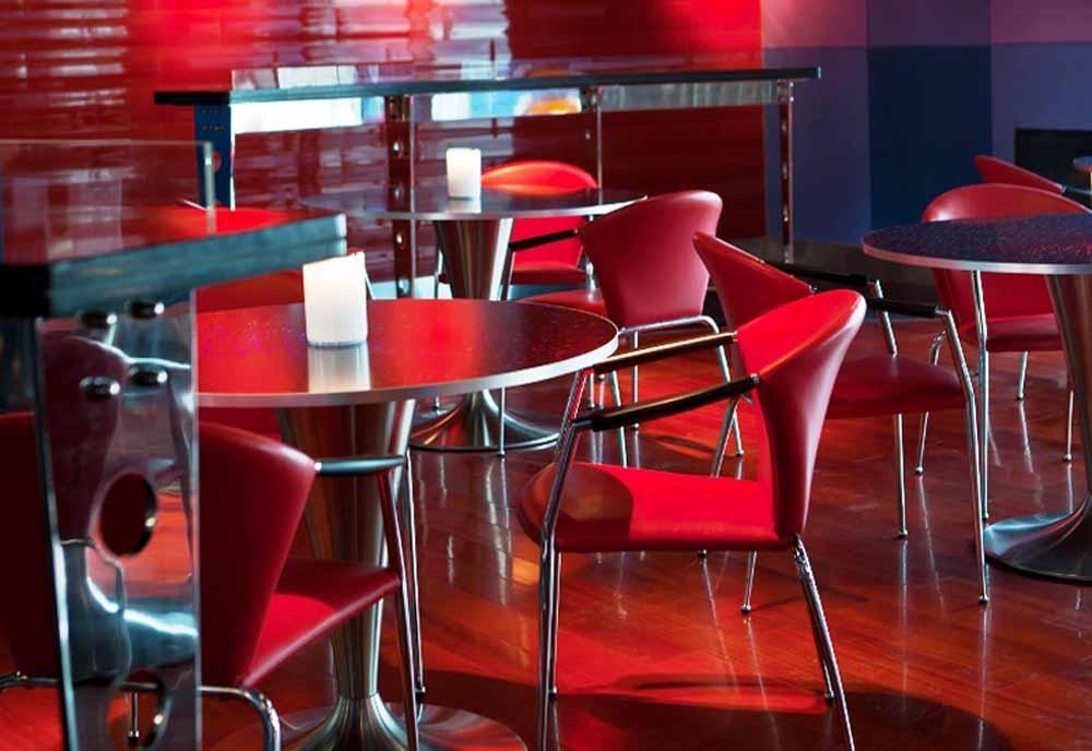 Champions Bar and Restaurant