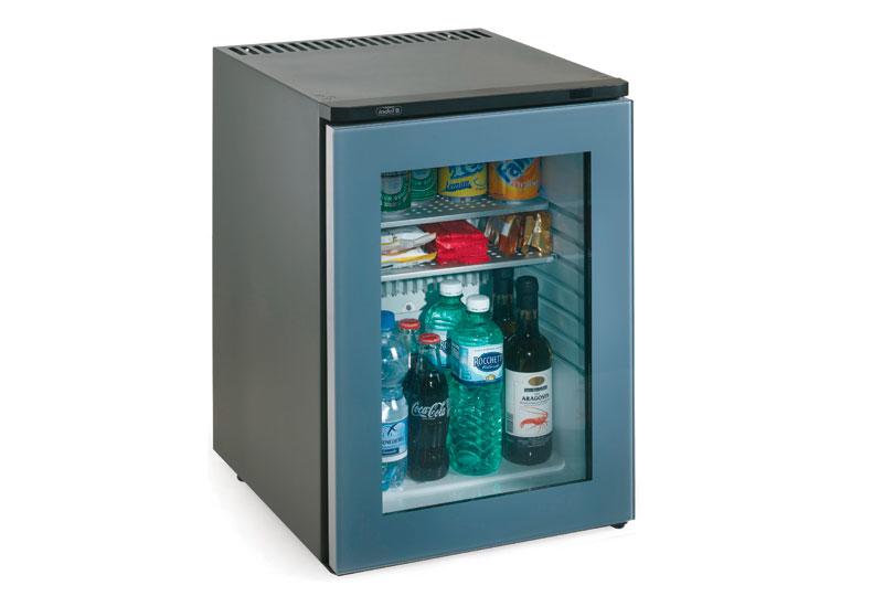 The K 40 Plus mini bar from Indel B.