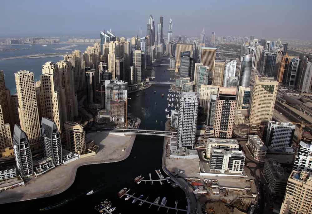 DTCM is to create two new classification standards for Dubai holiday homes.