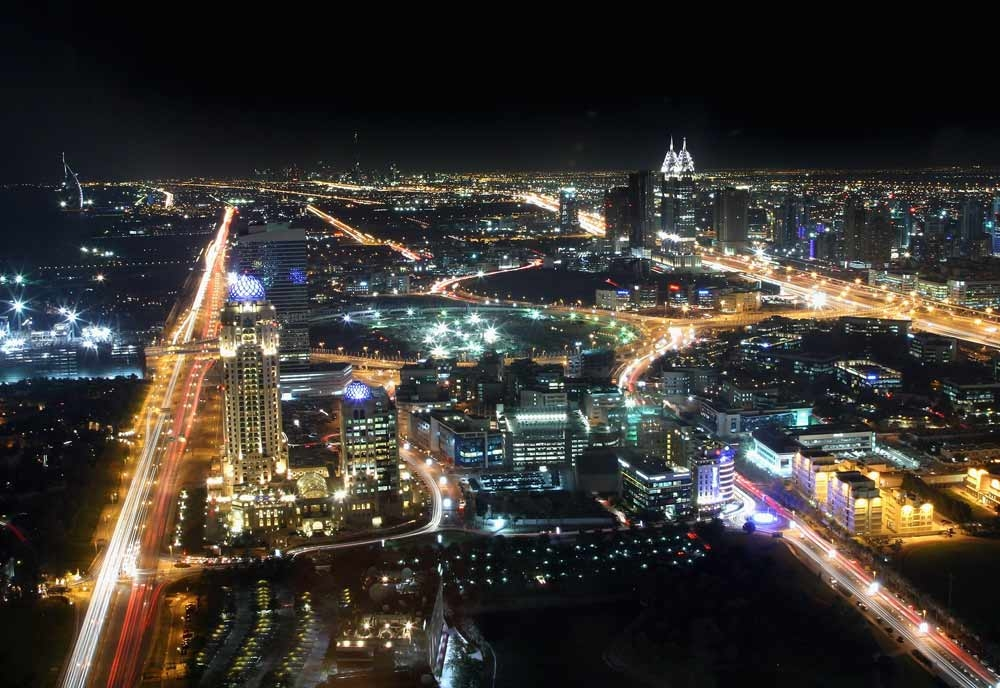 During the first nine months of the year, guest numbers across all hotels and hotel apartments in Dubai reached 7,941,118.