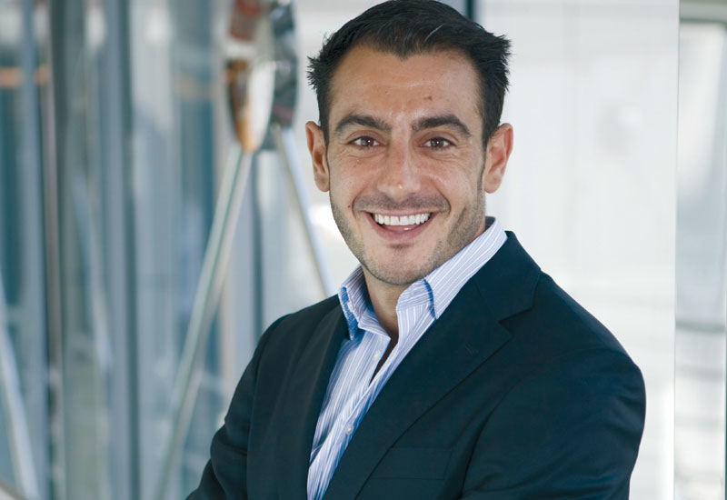 As regional VP for business development, Younes plans to increase Rezidor?s footprint in Middle East and Africa.