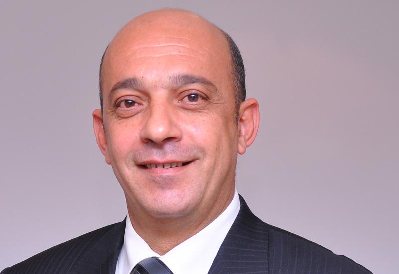 Emad Fouad, executive assistant manager, Radisson Blu Cairo.