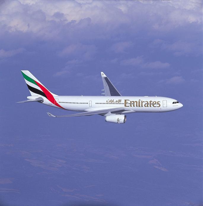 Emirates begins flights to Iraq in July