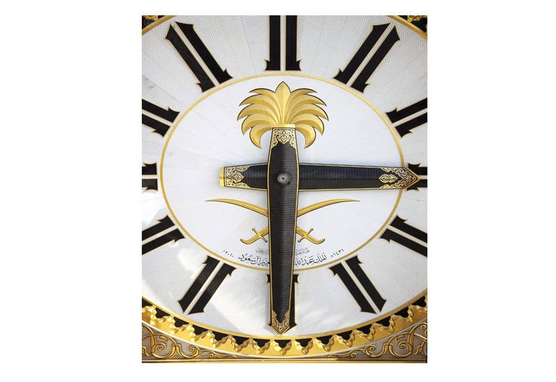 Reports, Top 10, Fairmont, Fairmont hotels, Ksa, Makkah clock royal tower