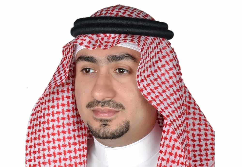 Hilton Worldwide's new KSA country director for human resources Fawaz Moumina.