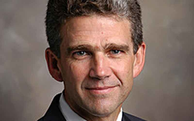 Allen Smith is the new president and CEO of Four Seasons Hotels and Resorts.