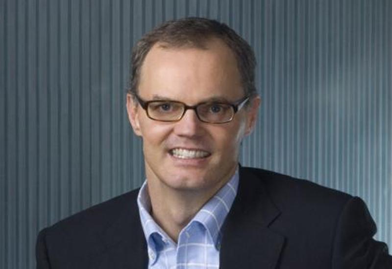 Frits van Paasschen, Starwood CEO