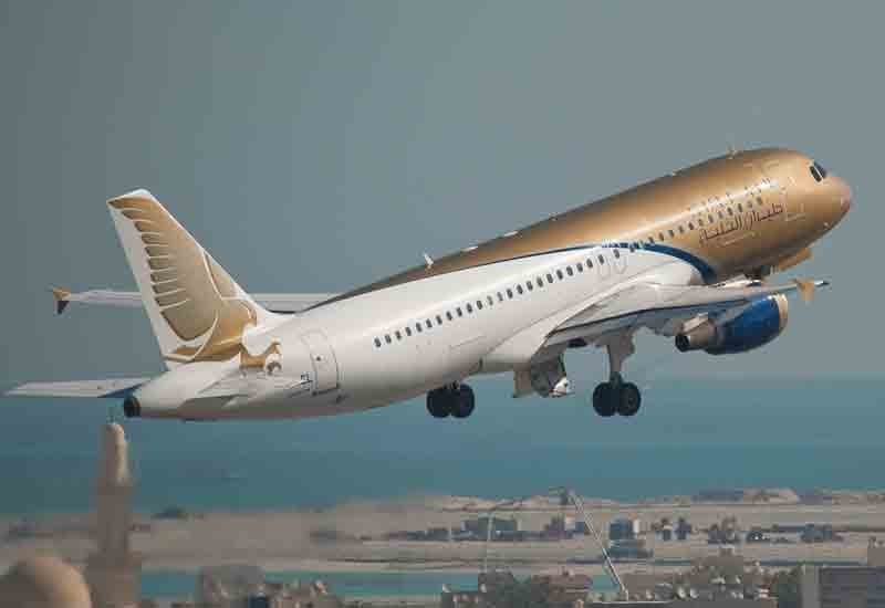 Travel, Gulf air