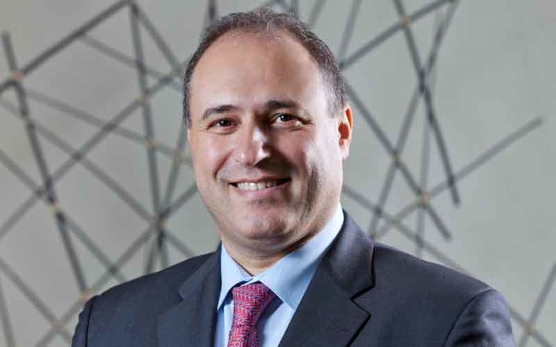 Georges Farhat has been promoted to acting general manager at Crowne Plaza Dubai.
