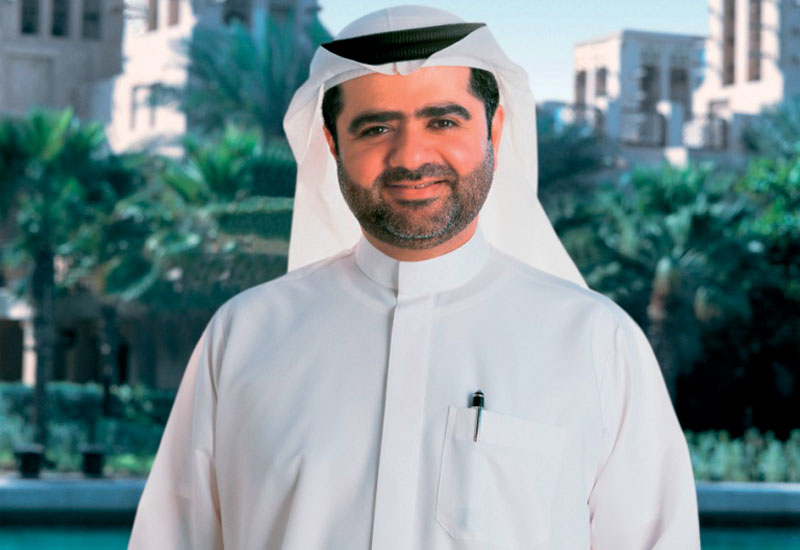 Marwan Al Ali, of Jumeirah Group: We want to help guests reduce their carbon footprint.