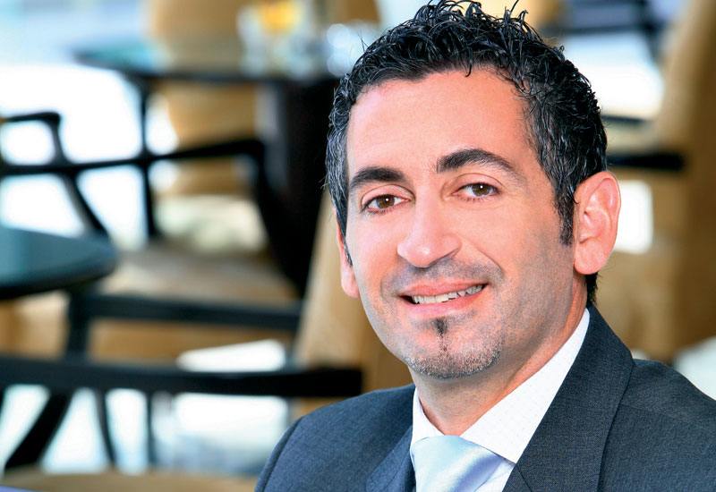 Samir Abi Frem of Rotana: We must incorporate the guests' own technology in the rooms.