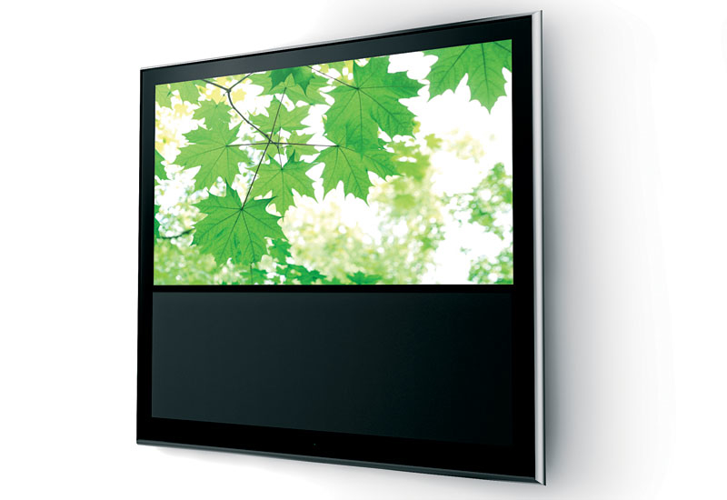 BeoVision 10, By Bang and Olufsen