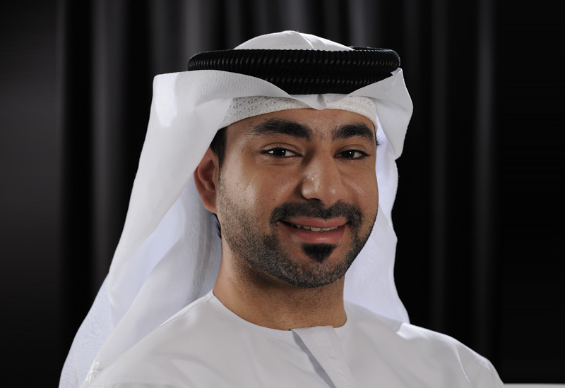 Ghanem Al Ghanim is learning the hotel business by moving around departments, uncovering the intricacies of hospitality.