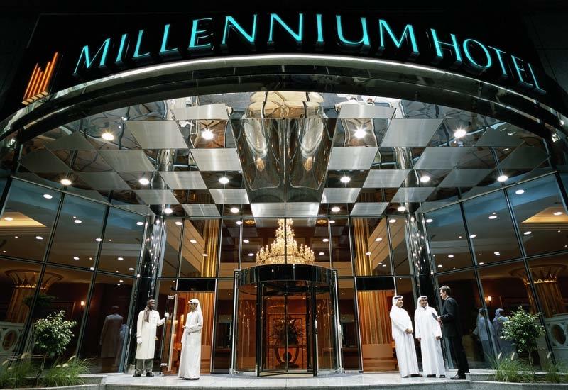 Millennium Abu Dhabi