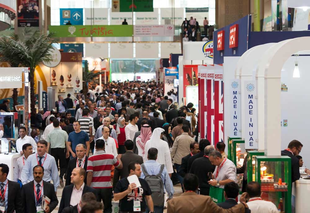 Taking place from February 23 ? 27, 2014 at the Dubai World Trade Centre (DWTC), Gulfood 2014 has been extended to five days.