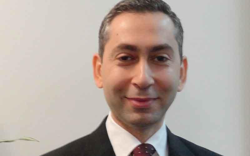 Wael Tarrad, housekeeping manager, Jumeirah Emirates Towers.