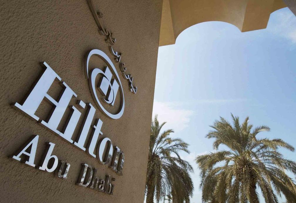 Operators, Hilton worldwide