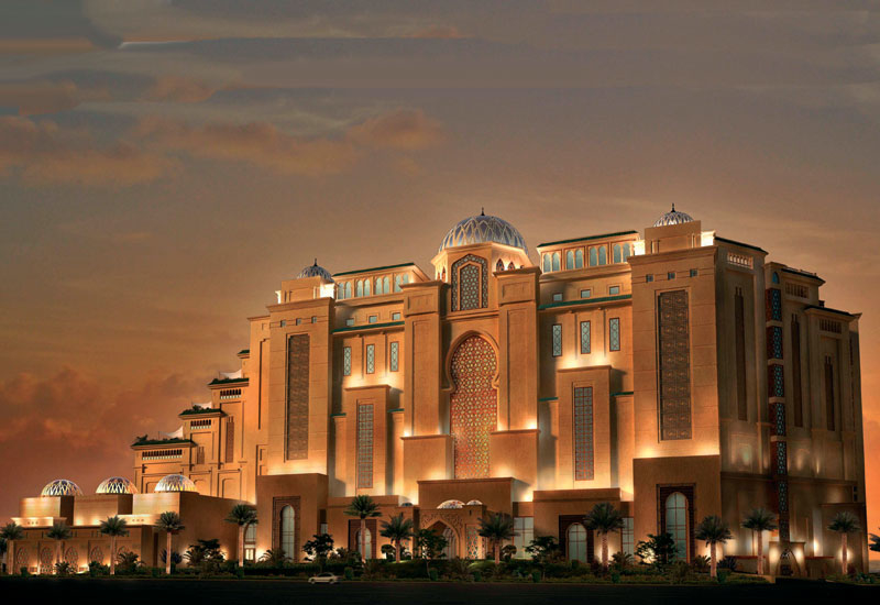 A Luxury Collection Hotel - Ajman.