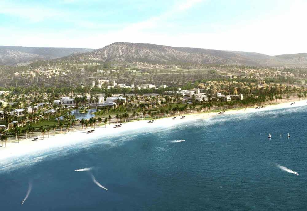 Hyatt Place Golf Hotel, Taghazout Bay is due to open in late 2014.